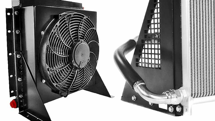 Fan Cooler 360s