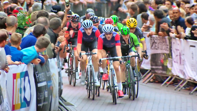 staffordshire cycling festival grand prix 2015