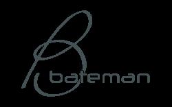 LM Bateman Logo