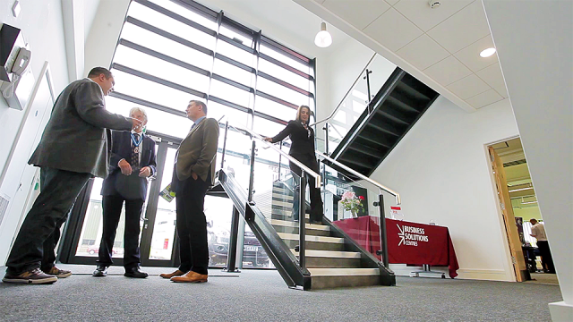 Hereford Business Solutions Centre