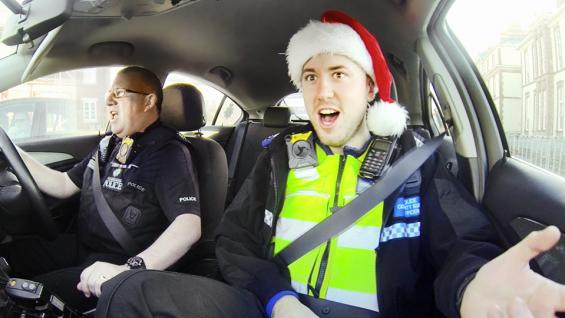 Carpool Karaoke: Drink Driving