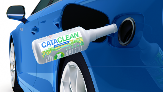 Why Use Cataclean?
